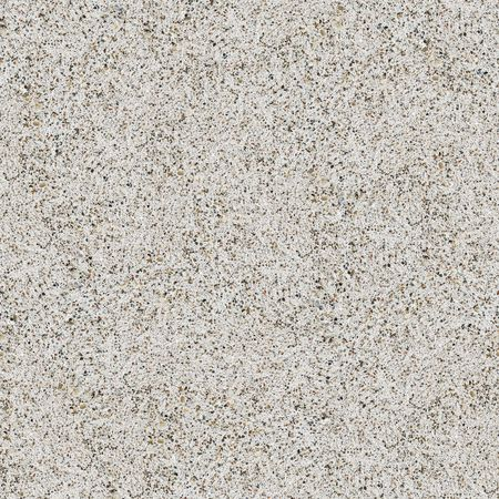 Light Gray Cement Gravel Seamless Composable Pattern - this image can be composed like tiles endlessly without visible lines between parts photo
