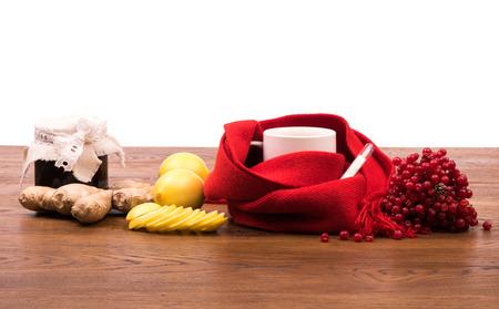 Natürliche Medizin - eine sichere und wirksame Behandlung für Erkältungen