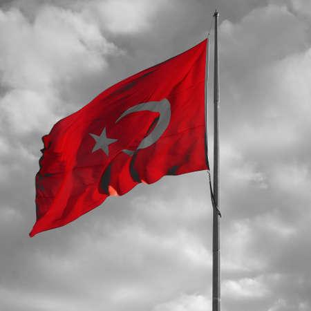 bayrak Stok Fotoğraf