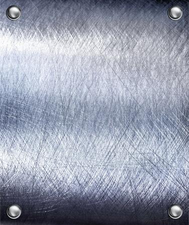 stainless steel sheet: Metal plate steel background
