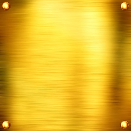Luxury golden texture. Stock Photo - 10720624