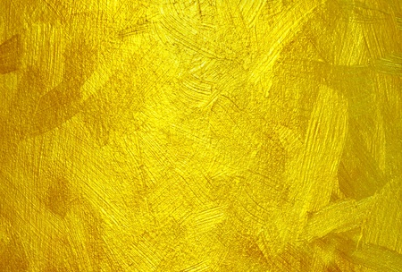 brushed gold: Luxury golden texture.