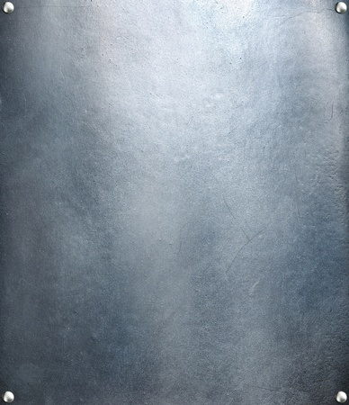 acier: Fond en acier plaque métallique.