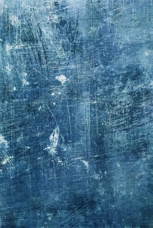 blue spotted: Old paper texture. Stock Photo