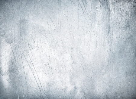 stainless background: Metal plate steel background