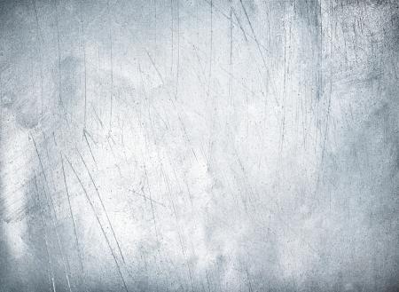 sleek: Metal plate steel background
