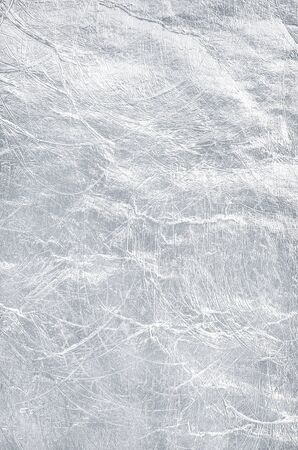 silver: Metal plate steel. Hi res texture Stock Photo