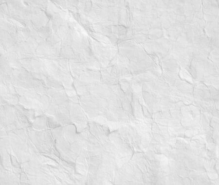 Paper texture. White paper sheet. Stock Photo