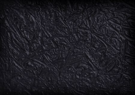 materia: Abstract dark stone texture.