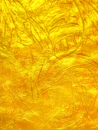 Creative luxury golden texture. Hi res background. Stock Photo