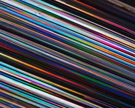 jazzy: Jazzy stripey background, diagonal