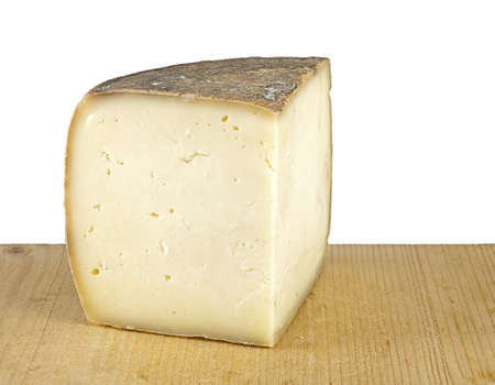 matured: Cave matured pecorino sheep