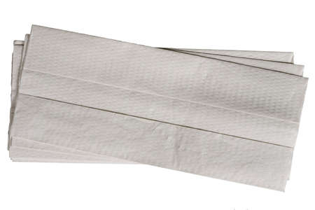Unbleached paper towels - office essentials