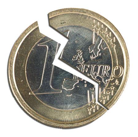 zone: Broken Euro - financiën en politiek in Europa