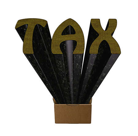 uncontrolled: Exploding taxes, uncontrolled