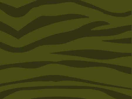 Green khaki stripe pattern, background