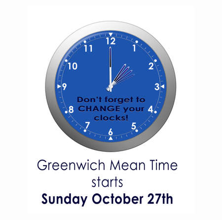 daylight savings time: 2014 date for changing the clocks - Daylight savings time