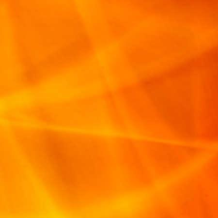 orange pattern: Light painting. Yellow, orange abstract. Stock Photo