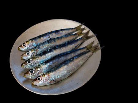 sardinas: Sardinas. sardinas aka pescados aceitosos sanos.