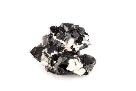 plumbum: ore mineral