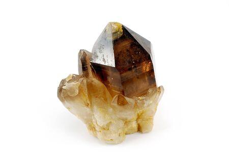 crystal druse