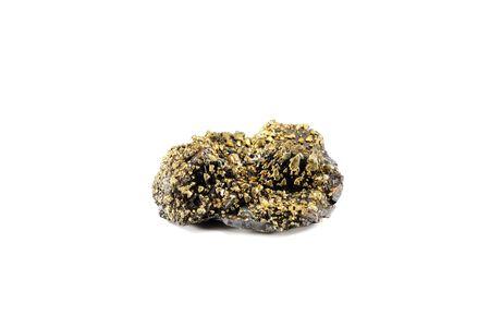 pyrite: pyrite mineral