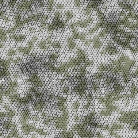 sliver: texture of snake skin