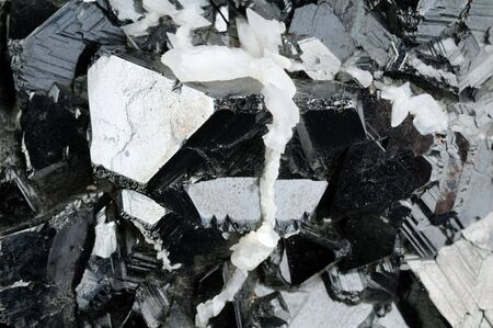 Sfaleryte mineral background photo