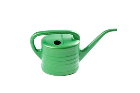 watering pot: watering pot