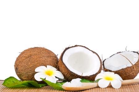 Coconuts Standard-Bild