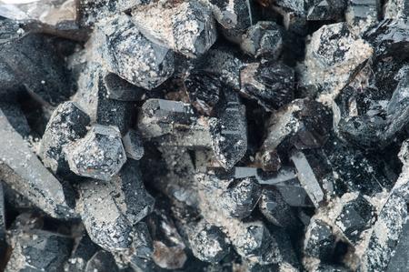 magnetite: Magnetite mineral