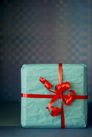 little colored gifts photo