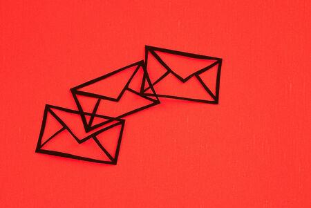 send a letter photo