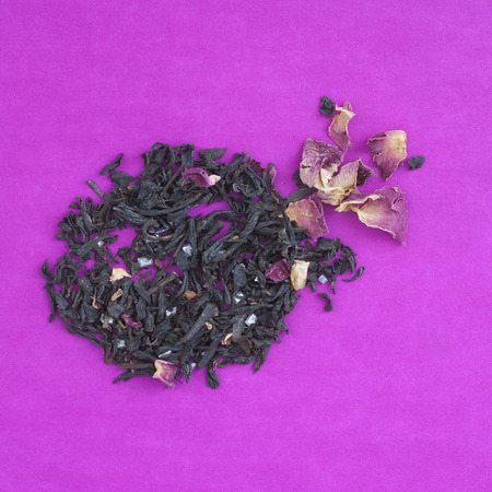 black tea photo