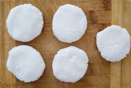 maize flour: Food of Maize Flour