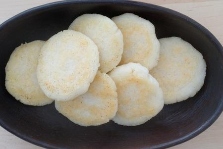 maize flour:  Food of Maize Flour Stock Photo