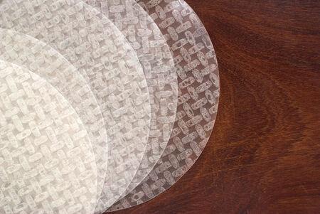mekong: Rice Paper