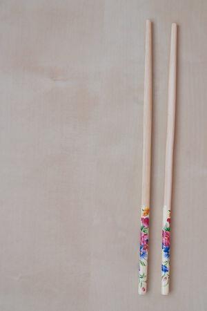 Chopsticks photo