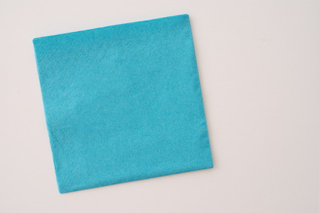 paper napkins photo