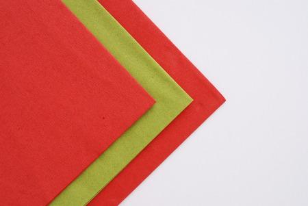 paper napkin photo