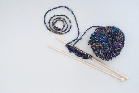 wool Threads photo
