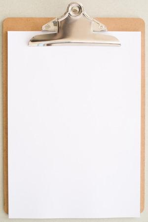 clipboard photo