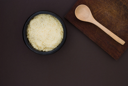 parmesan cheese photo