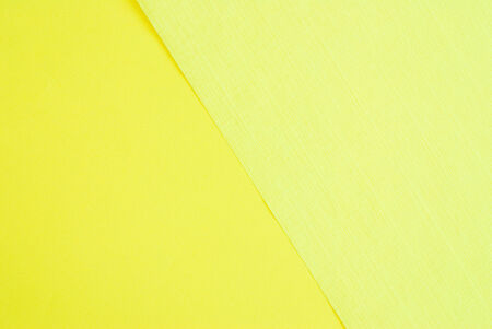 background yellow: paper design