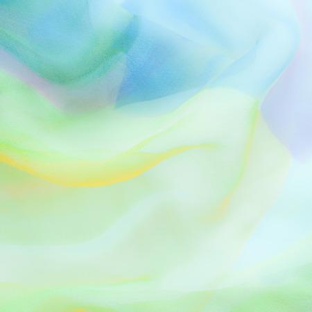 fine silk texture photo