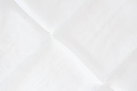 white silk photo