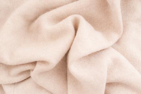 fine cashmere texture photo