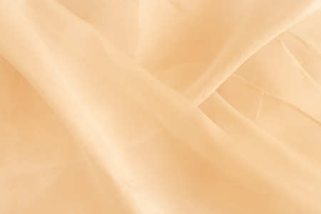 golden silk texture photo