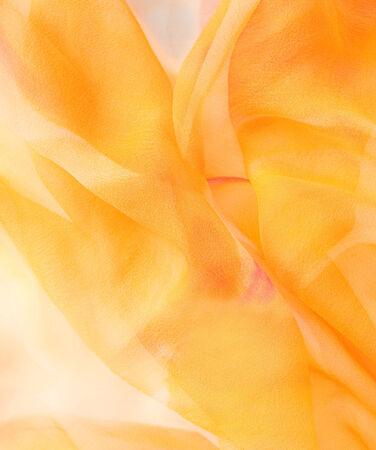 colored silk photo