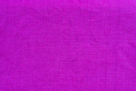 lila: linen texture Stock Photo